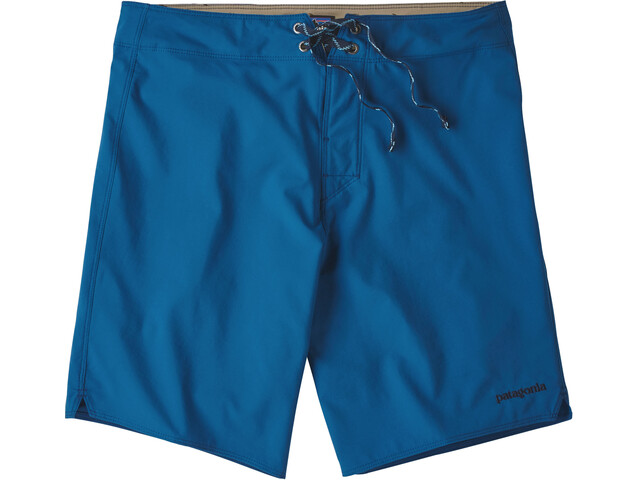 """Patagonia Light and Variable Boardshorts Men 18"""" superior blue"""